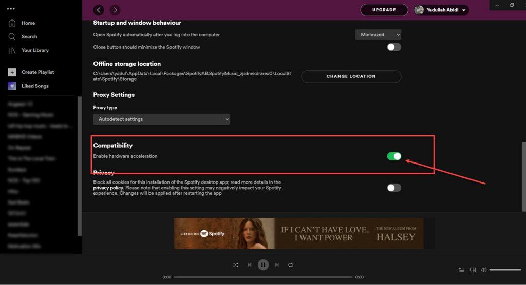 Spotify won't open: 14 Fixes   Candid.Technology
