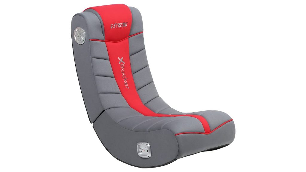 Top 7 gaming chairs with speakers